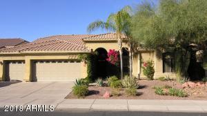 5472 E Ludlow Drive Scottsdale, AZ 85254