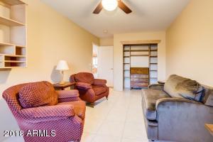 Large Den or Bedroom