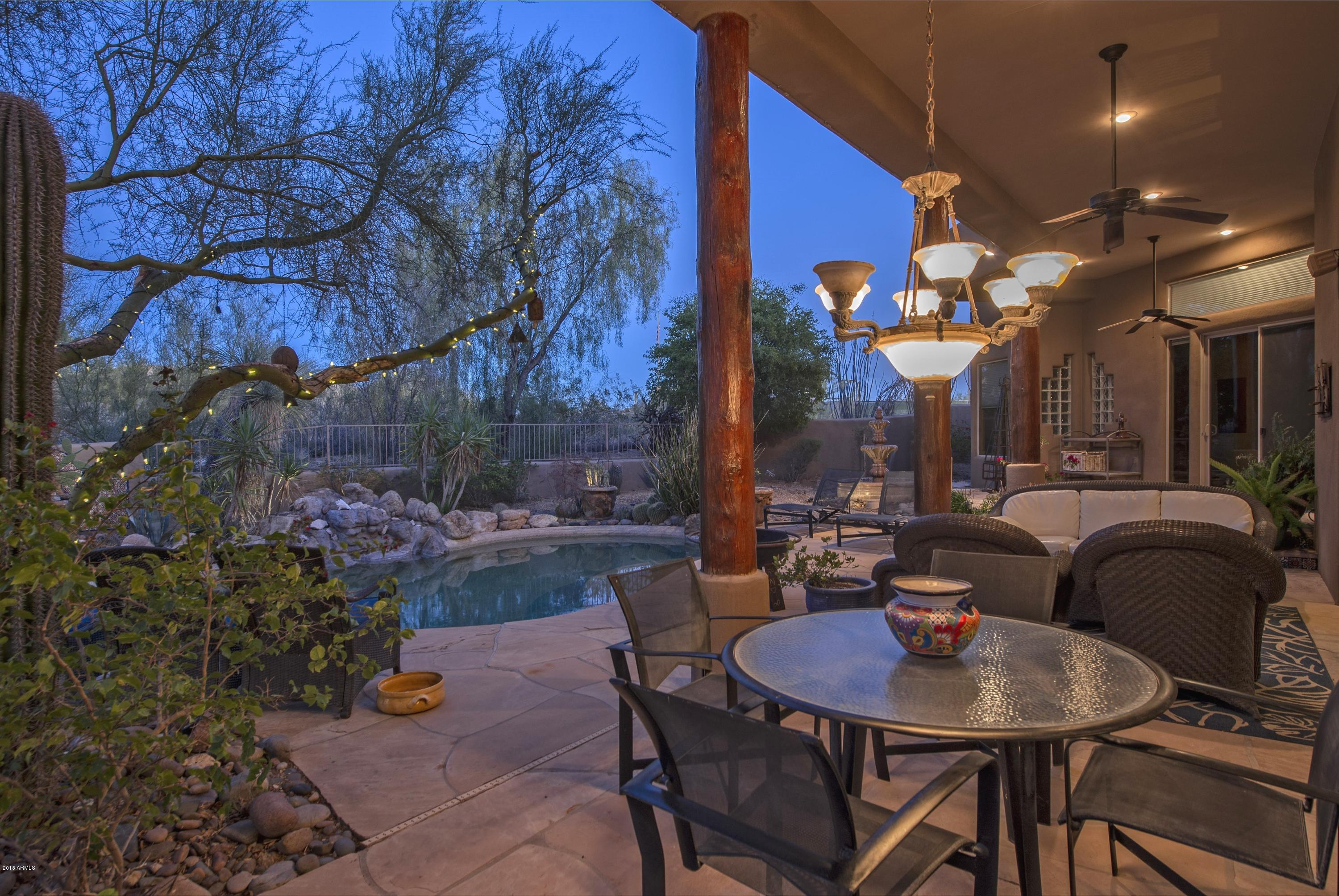 MLS 5721324 8400 E DIXILETA Drive Unit 121, Scottsdale, AZ 85266 Scottsdale AZ Private Pool