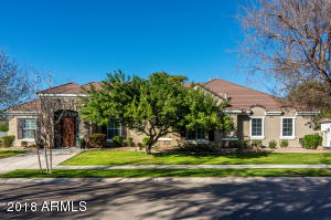 Property for sale at 3096 E Page Avenue, Gilbert,  Arizona 85234