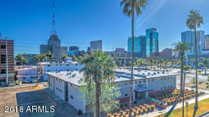 617 N 3rd Avenue Phoenix, AZ 85003
