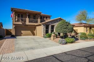 Property for sale at 40314 N Exploration Trail, Anthem,  Arizona 85086