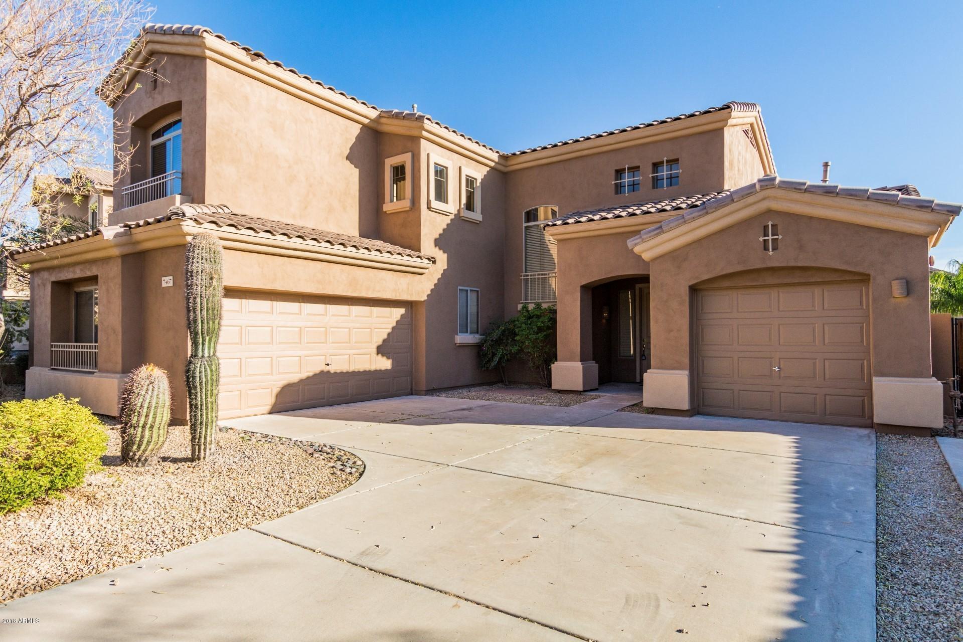 Photo of 7467 E DE LA O Road, Scottsdale, AZ 85255
