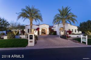 6500 E Cholla Drive Paradise Valley, AZ 85253