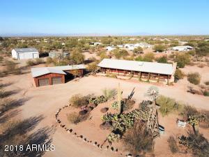 Property for sale at 23200 E Logan Boulevard, Florence,  Arizona 85132