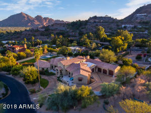 Property for sale at 7248 N Brookview Way, Paradise Valley,  Arizona 85253