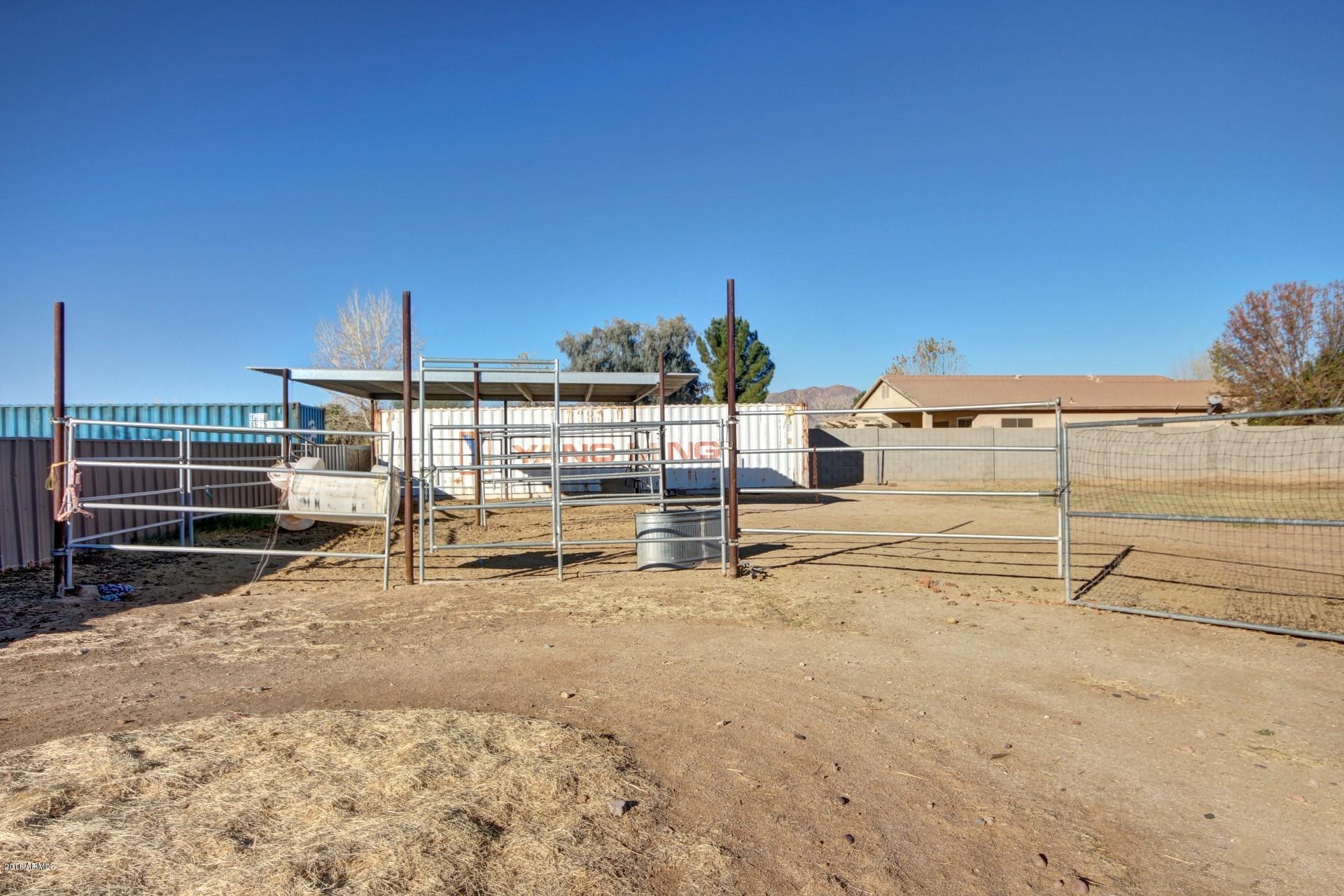 MLS 5705283 17529 W GLENDALE Avenue, Waddell, AZ Waddell AZ Equestrian