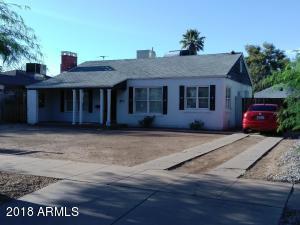 932 W Moreland Street Phoenix, AZ 85007