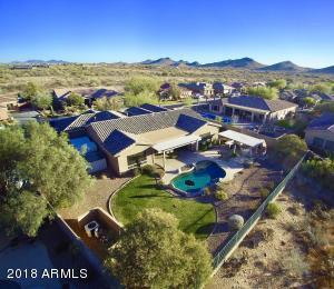 Property for sale at 39912 N Majesty Trail, Anthem,  Arizona 85086