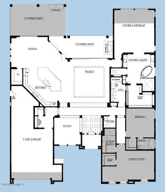 MLS 5722516 20938 W Colina Court, Buckeye, AZ 85396 Buckeye AZ Newly Built