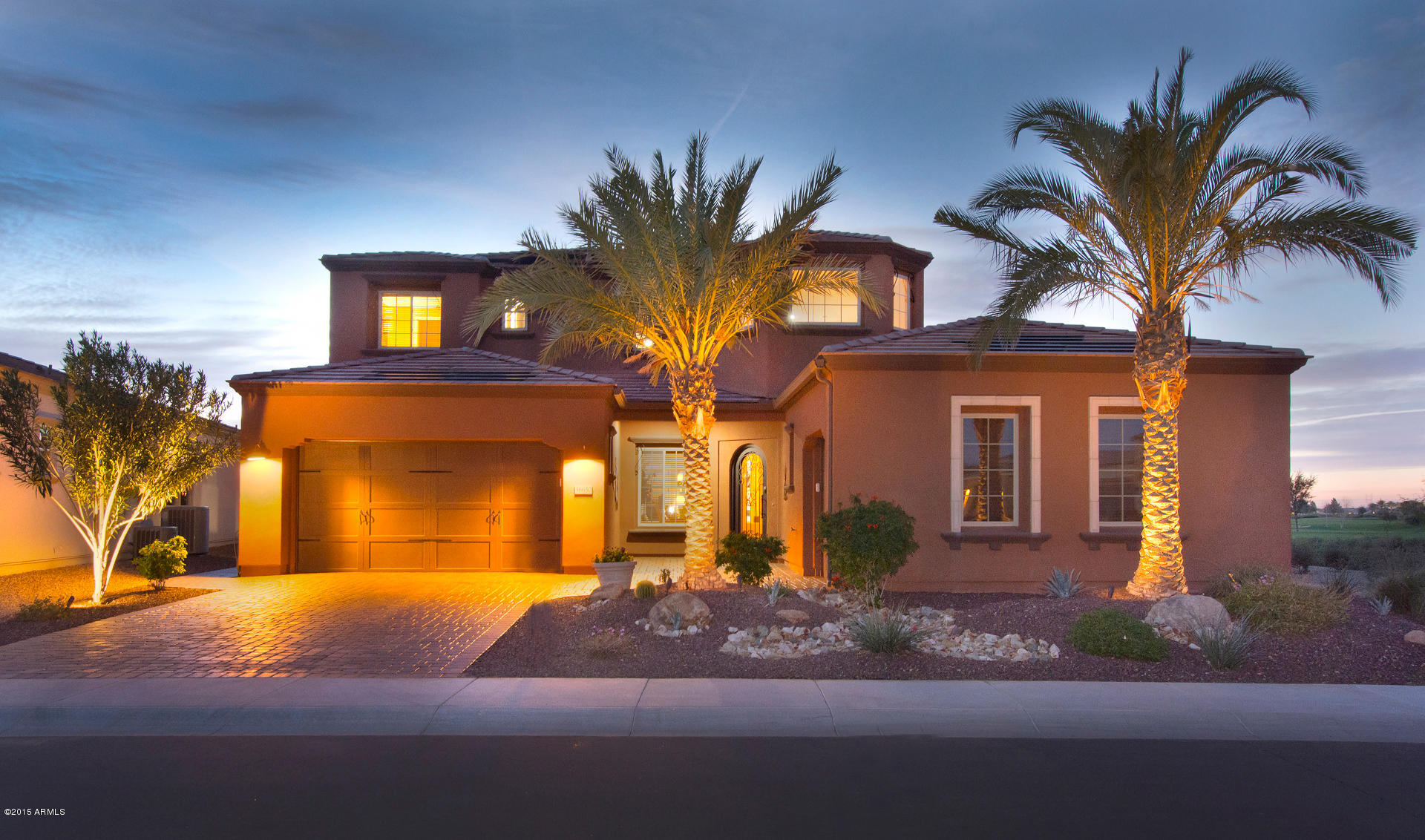 Photo of 36650 N CRUCILLO Drive, San Tan Valley, AZ 85140