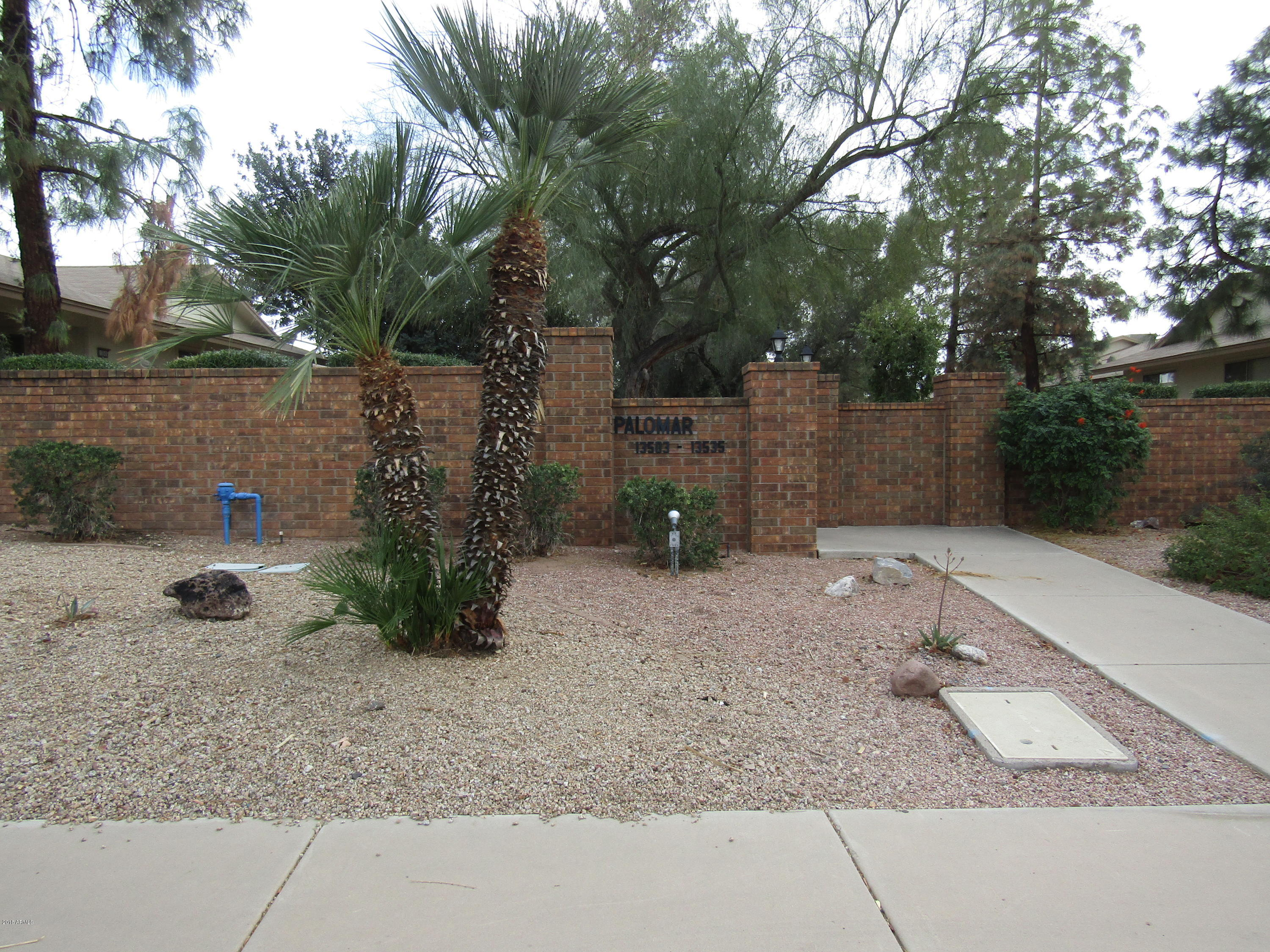 13511 W COUNTRYSIDE DRIVE, SUN CITY WEST, AZ 85375