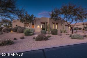 8310 E Nightingale Star Drive Scottsdale, AZ 85266