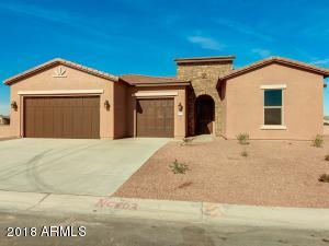 Property for sale at 41662 W Summer Sun Lane, Maricopa,  Arizona 85138