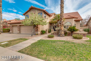 1017 N Sea Haven Court Gilbert, AZ 85234