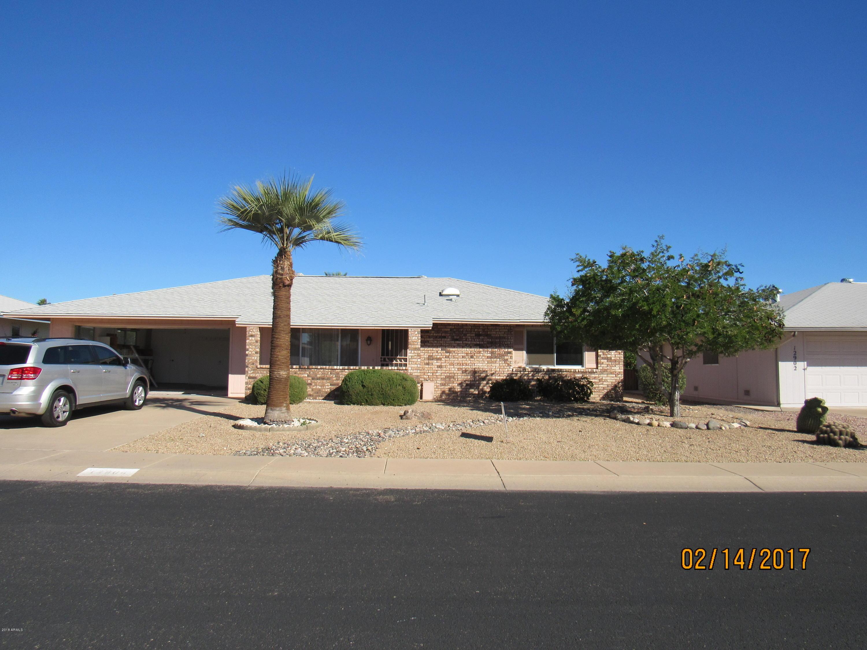 12906 W FLAGSTONE DRIVE, SUN CITY WEST, AZ 85375