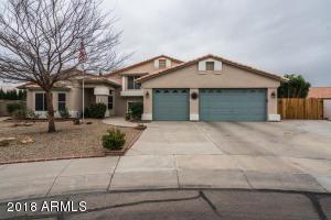 7727 W Tierra Buena Lane Peoria, AZ 85382