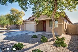5605 W Lydia Lane Laveen, AZ 85339
