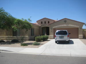 Property for sale at 17030 W Post Drive, Surprise,  Arizona 85388