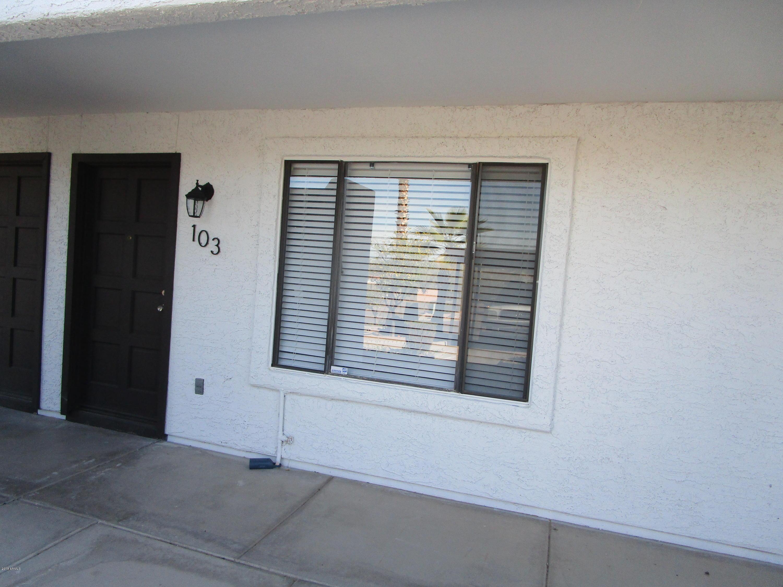 Photo of 16741 E WESTBY Drive #103, Fountain Hills, AZ 85268