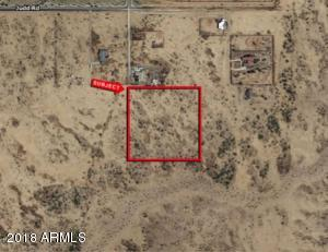 Property for sale at 0 N Wolfs Trail, Florence,  Arizona 85132