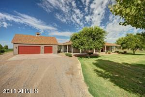Property for sale at 2290 E Lone Star Lane, Coolidge,  Arizona 85128