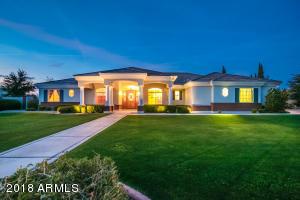 Property for sale at 19660 E Via Del Rancho, Queen Creek,  Arizona 85142