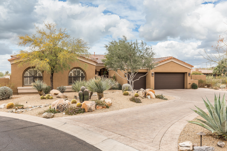 MLS 5724740 16334 N 110TH Street, Scottsdale, AZ 85255 Scottsdale AZ Gated