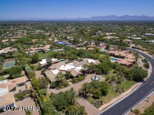 5030 E Mockingbird Lane Paradise Valley, AZ 85253