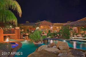 5030 E Mockingbird Lane Paradise Valley, AZ 85253