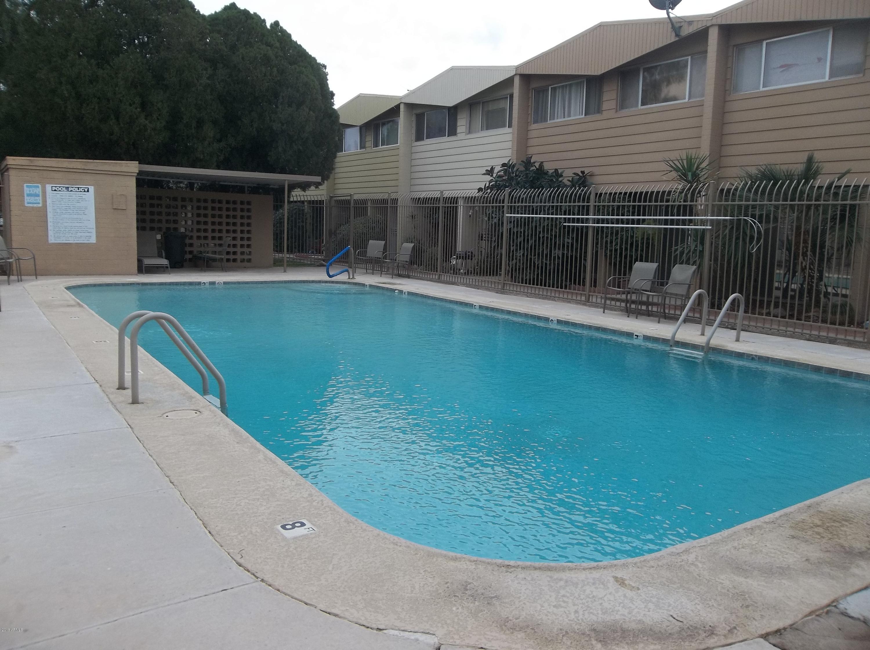 MLS 5724899 920 N 82ND Street Unit H114 Building H114, Scottsdale, AZ Scottsdale AZ Affordable
