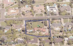 Property for sale at 5909 E Lafayette Boulevard, Phoenix,  Arizona 85018