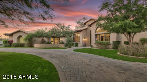 5340 E Via Los Caballos -- Paradise Valley, AZ 85253
