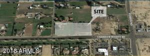 Property for sale at 23517 S 182nd Street, Gilbert,  Arizona 85298