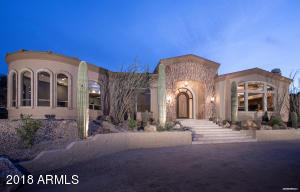 Property for sale at 4141 E Lakeside Lane, Paradise Valley,  Arizona 85253