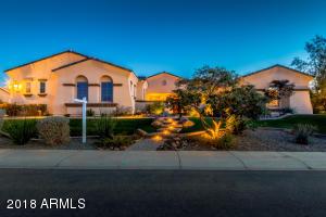Property for sale at 3039 E Bellflower Drive, Gilbert,  Arizona 85298