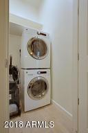 Casita Laundry Room