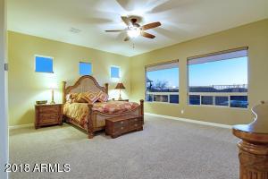 Master Suite Views