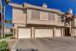 2801 (Unit 23) N Litchfield Road Goodyear, AZ 85395