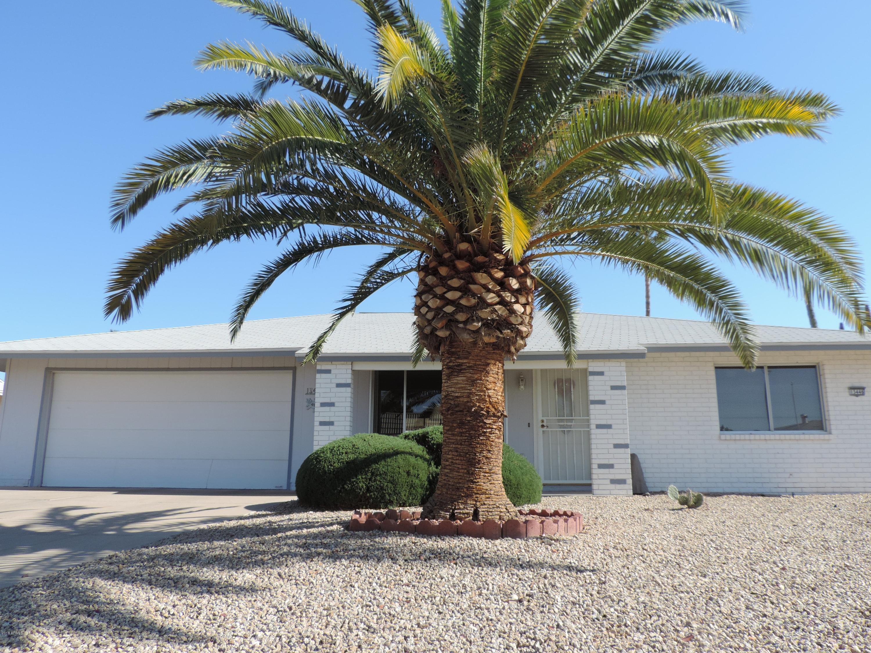 13446 W PROSPECT DRIVE, SUN CITY WEST, AZ 85375