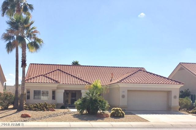 14105 W PARADA DRIVE, SUN CITY WEST, AZ 85375