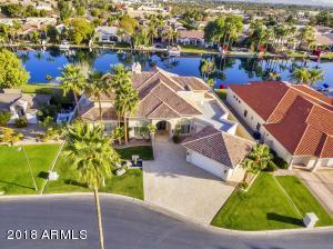 Property for sale at 1506 E Treasure Cove Drive, Gilbert,  Arizona 85234