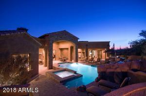 Property for sale at 4327 N Sonoran Heights Circle, Mesa,  Arizona 85207
