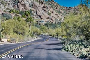 Property for sale at 6816 E Stagecoach Road, Carefree,  Arizona 85377