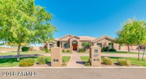 Property for sale at 18940 E Via Park Street, Queen Creek,  Arizona 85142