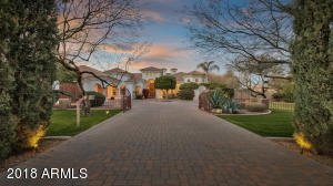 Property for sale at 5316 E Doubletree Ranch Road, Paradise Valley,  Arizona 85253