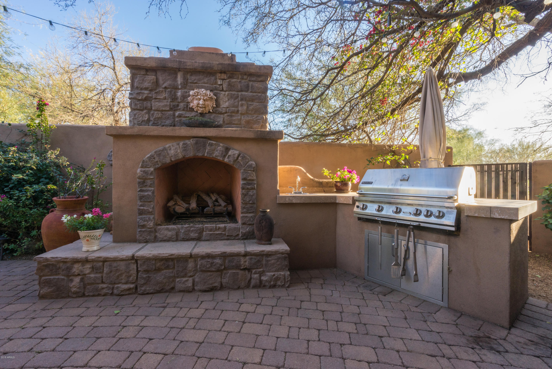 MLS 5730454 9849 E QUARRY Trail, Scottsdale, AZ 85262 Scottsdale AZ The Monument