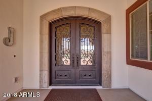 Property for sale at 19541 E Via Park Street, Queen Creek,  Arizona 85142