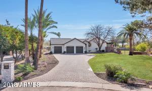 Property for sale at 1133 E Calle Monte Vista, Tempe,  Arizona 85284