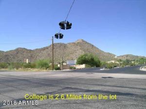 Property for sale at 0 S Woodruff Road, Coolidge,  Arizona 85128